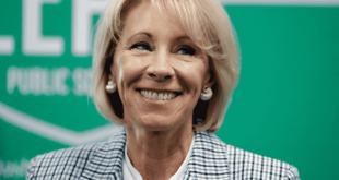 U.S.-Education-Secretary-Betsy-DeVos